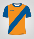 T-Shirt homme recto - Team