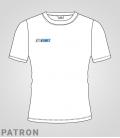 Patron T-Shirt femme recto - Team