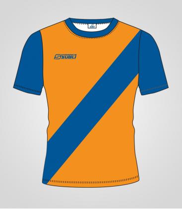 T-Shirt femme recto - Team