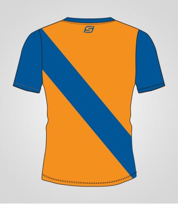 T-Shirt femme verso - Team