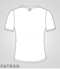 Patron T-Shirt enfant verso - Team