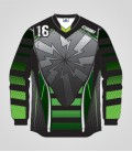 Medium Maillot Paint-ball unisexe Jersey