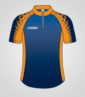 Maillot Athlétisme homme moulant Running compet