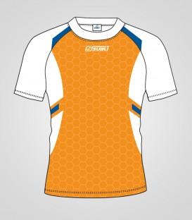 Maillot Athlétisme femme T-Shirt classique Running compet