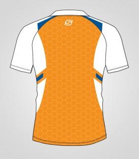 Maillot Athlétisme femme verso - T-Shirt classique Running compet