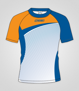 Maillot Rugby homme - Initiation