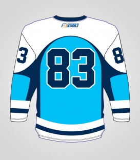 Maillot Hockey homme verso - Jersey NHL