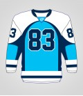 Maillot Jersey enfant Hockey - NHL