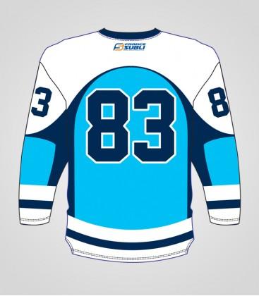 Maillot Hockey enfant verso - Jersey NHL