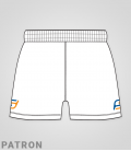 Patron Match Rink-hockey homme recto