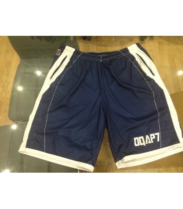 Short Basket-ball homme recto - Long-Short