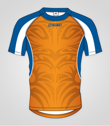 Maillot Rugby femme recto - Regio