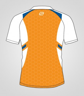 Maillot Athlétisme enfant verso - T-Shirt classique Running compet