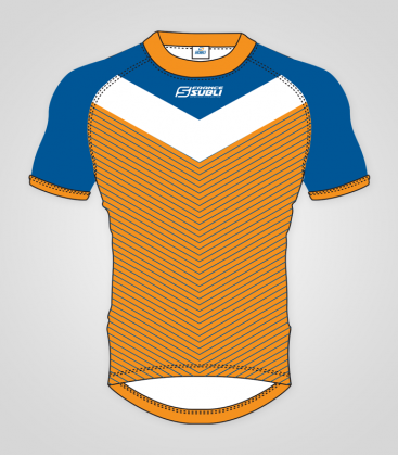 Maillot Rugby homme recto - Elite