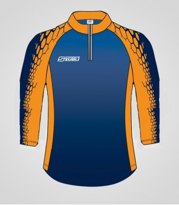 Maillot Athlétisme homme recto - moulant Running compet