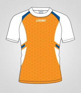 Maillot Roller Derby homme compet