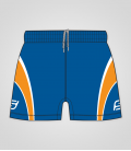 Short Badminton homme