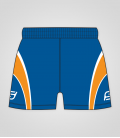 Short Rugby homme verso - Matchshort