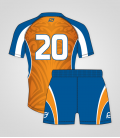 Pack player football