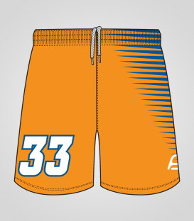Short Basket-ball homme - Long-Short