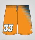 Short Basket-ball homme - Long-Short