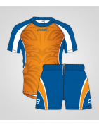 Packs Rugby (maillot + short)