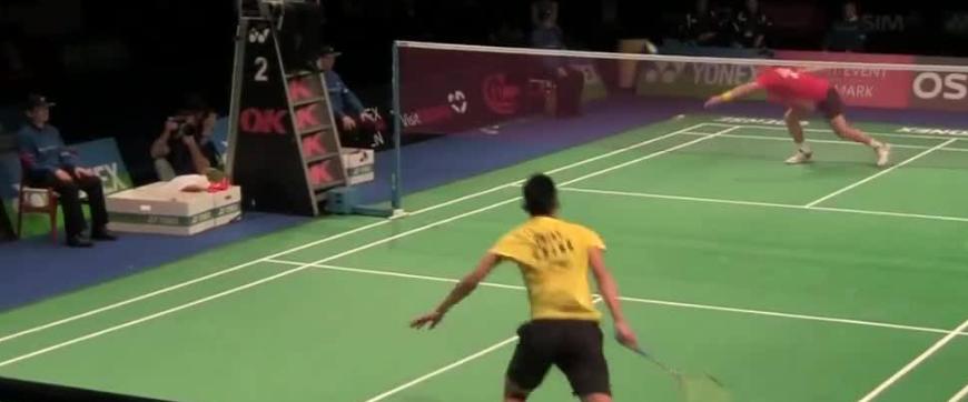 Tenues Badminton