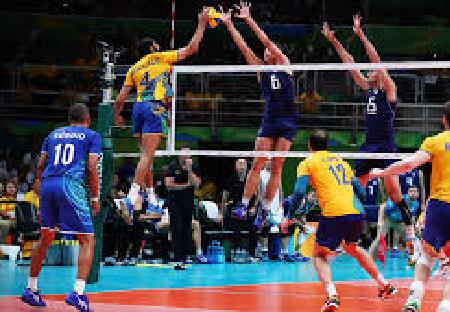Catégorie Volleyball