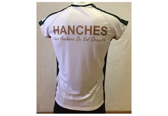 Nouvelle livraison pour les Archers de Hanches val de Drouette